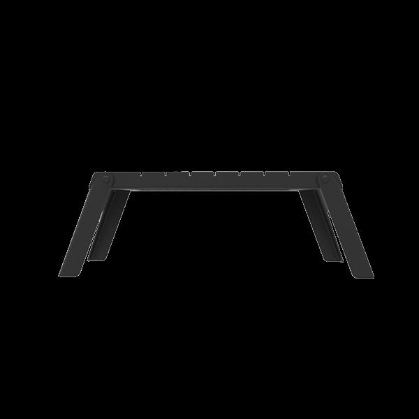 Подставка костровая (с решеткой гриль) - фото 7138